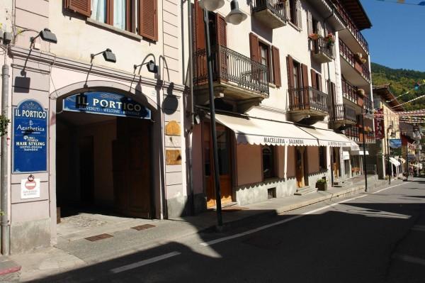 Negozio in vendita a Bardonecchia, Centro, 100 mq - Foto 27