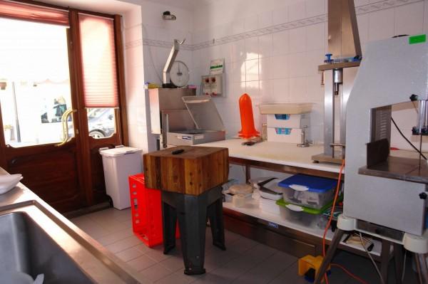 Negozio in vendita a Bardonecchia, Centro, 100 mq - Foto 9