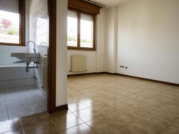 Appartamento in vendita a Roma, Torrino, Con giardino, 161 mq - Foto 6