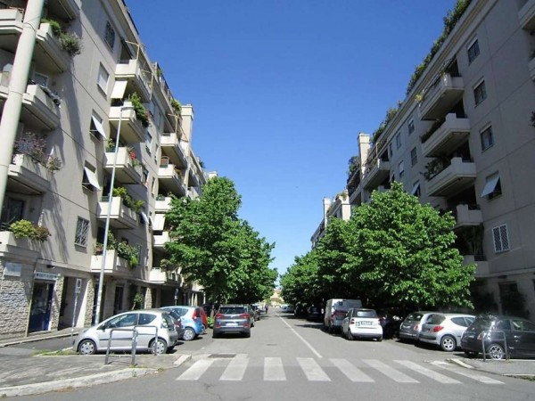 Appartamento in vendita a Roma, Torrino, Con giardino, 161 mq - Foto 23