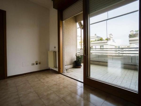 Appartamento in vendita a Roma, Torrino, Con giardino, 161 mq - Foto 13