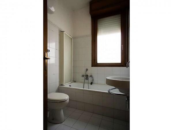Appartamento in vendita a Roma, Torrino, Con giardino, 161 mq - Foto 8