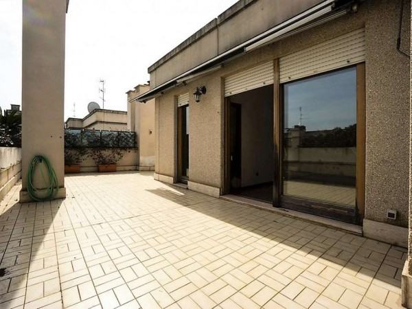 Appartamento in vendita a Roma, Torrino, Con giardino, 161 mq - Foto 19