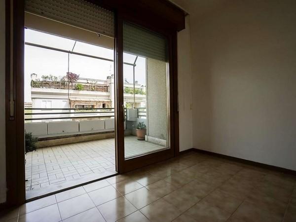 Appartamento in vendita a Roma, Torrino, Con giardino, 161 mq - Foto 9