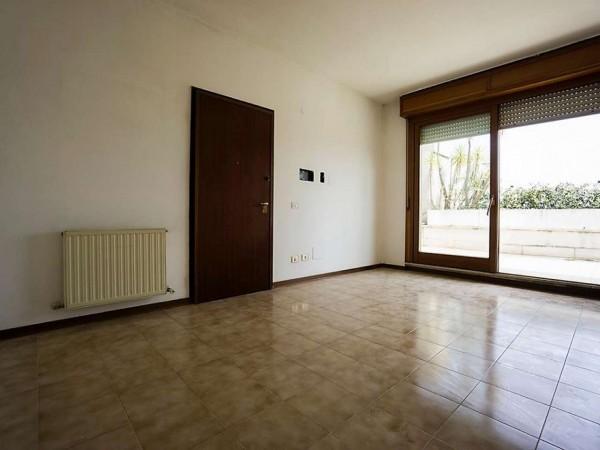 Appartamento in vendita a Roma, Torrino, Con giardino, 161 mq - Foto 14