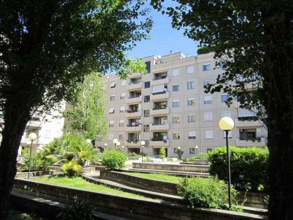 Appartamento in vendita a Roma, Torrino, Con giardino, 161 mq - Foto 22