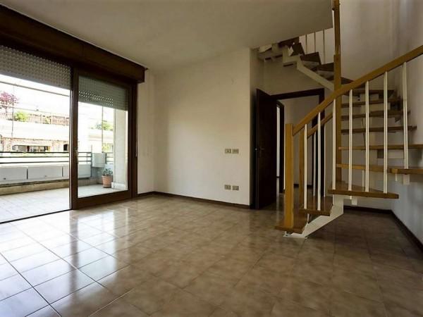 Appartamento in vendita a Roma, Torrino, Con giardino, 161 mq - Foto 11