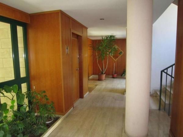 Appartamento in vendita a Roma, Torrino, Con giardino, 161 mq - Foto 7