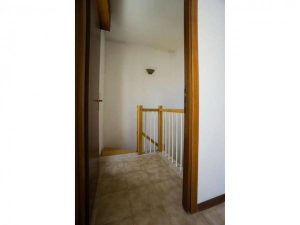 Appartamento in vendita a Roma, Torrino, Con giardino, 161 mq - Foto 3