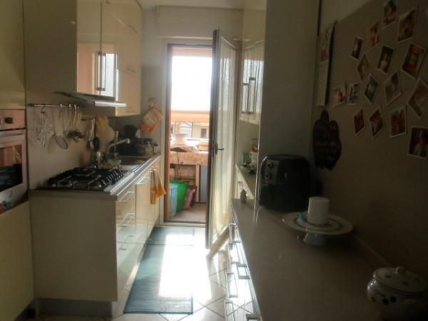 Quadrilocale in vendita a Rimini, Rivazzurra, 100 mq - Foto 10