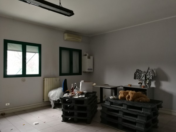 Capannone in affitto a Peschiera Borromeo, Bettola, 1000 mq - Foto 7