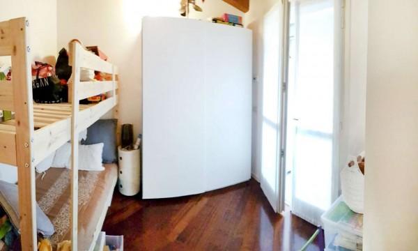 Appartamento in vendita a Milano, Dergano, 90 mq - Foto 7