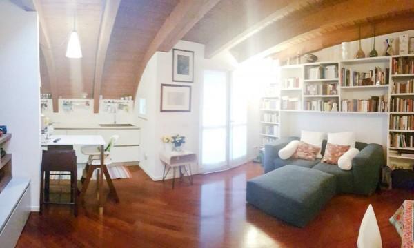 Appartamento in vendita a Milano, Dergano, 90 mq