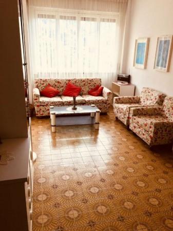 Appartamento in vendita a Rapallo, Semicentrale, Arredato, con giardino, 80 mq - Foto 21