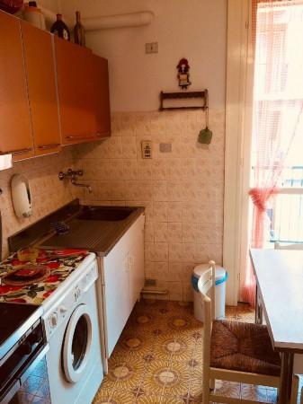 Appartamento in vendita a Rapallo, Semicentrale, Arredato, con giardino, 80 mq - Foto 14