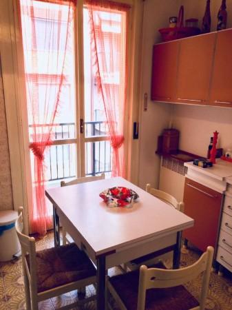 Appartamento in vendita a Rapallo, Semicentrale, Arredato, con giardino, 80 mq - Foto 20