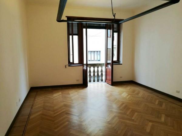 Ufficio in affitto a Milano, San Babila Tribunale, 130 mq - Foto 7