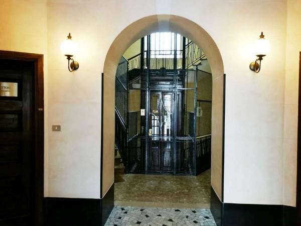 Ufficio in affitto a Milano, San Babila Tribunale, 130 mq - Foto 4