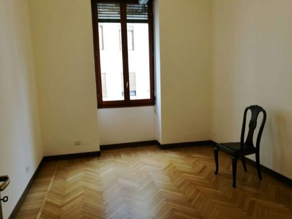 Ufficio in affitto a Milano, San Babila Tribunale, 130 mq - Foto 5