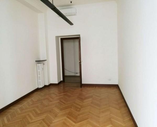 Ufficio in affitto a Milano, San Babila Tribunale, 130 mq - Foto 8