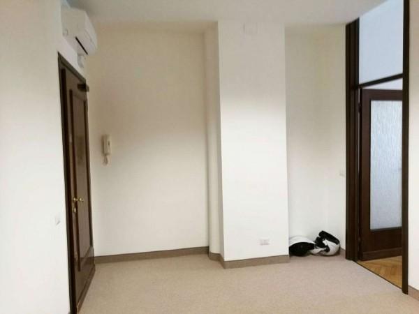 Ufficio in affitto a Milano, San Babila Tribunale, 130 mq - Foto 6