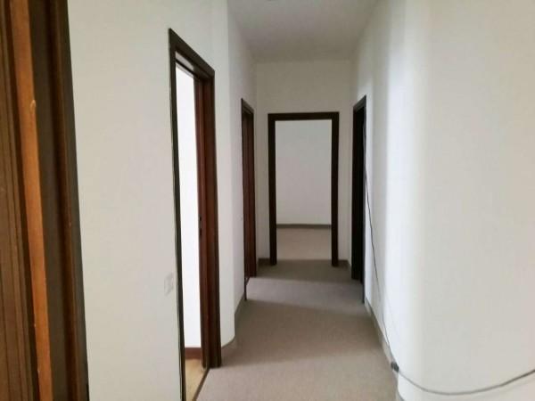 Ufficio in affitto a Milano, San Babila Tribunale, 130 mq - Foto 10