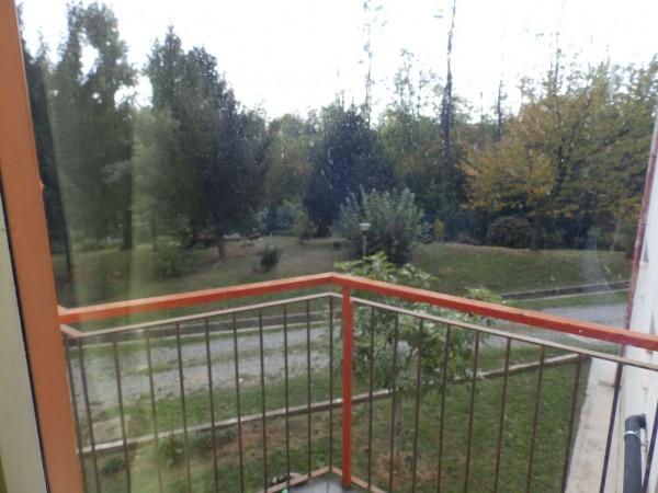 Appartamento in vendita a Meda, Collinare, Con giardino, 126 mq - Foto 6