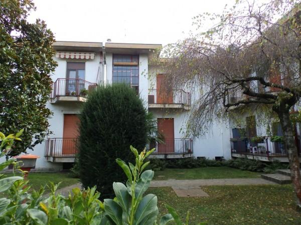 Appartamento in vendita a Meda, Collinare, Con giardino, 126 mq - Foto 19