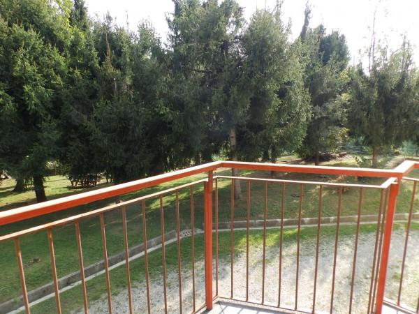 Appartamento in vendita a Meda, Collinare, Con giardino, 126 mq - Foto 9