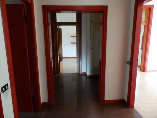 Appartamento in vendita a Meda, Collinare, Con giardino, 126 mq - Foto 18