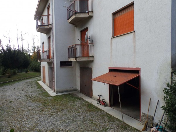 Appartamento in vendita a Meda, Collinare, Con giardino, 126 mq - Foto 21