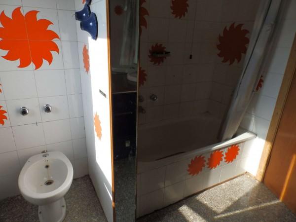 Appartamento in vendita a Meda, Collinare, Con giardino, 126 mq - Foto 11