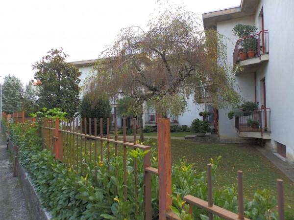 Appartamento in vendita a Meda, Collinare, Con giardino, 126 mq - Foto 20