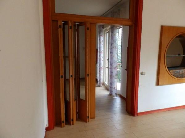 Appartamento in vendita a Meda, Collinare, Con giardino, 126 mq - Foto 15