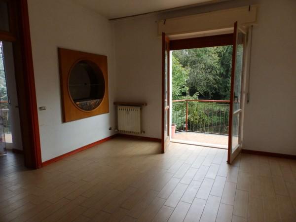 Appartamento in vendita a Meda, Collinare, Con giardino, 126 mq - Foto 17