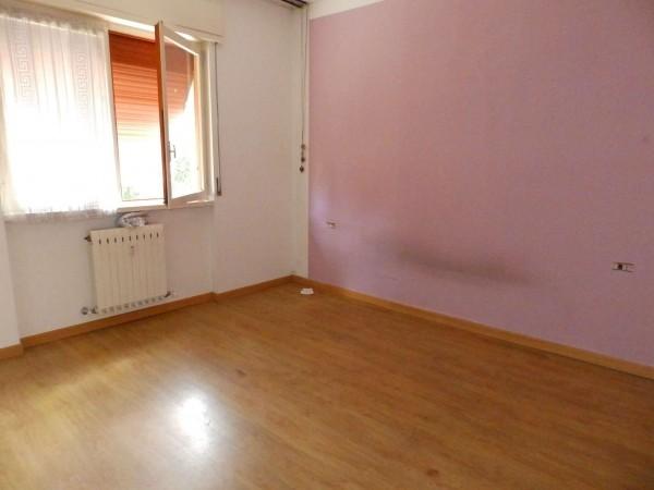 Appartamento in vendita a Meda, Collinare, Con giardino, 126 mq - Foto 8