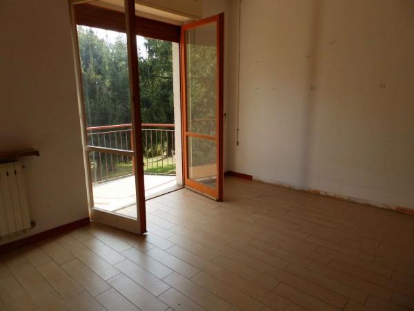 Appartamento in vendita a Meda, Collinare, Con giardino, 126 mq - Foto 7