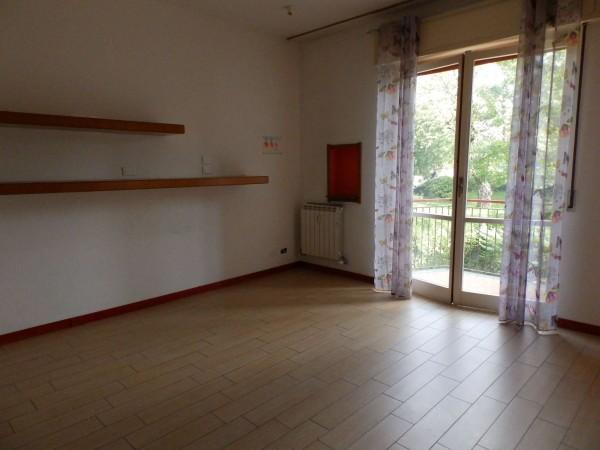 Appartamento in vendita a Meda, Collinare, Con giardino, 126 mq - Foto 14