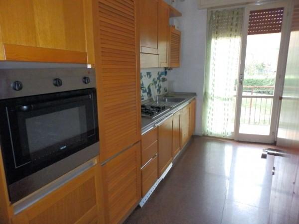 Appartamento in vendita a Meda, Collinare, Con giardino, 126 mq - Foto 13