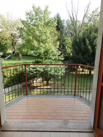 Appartamento in vendita a Meda, Collinare, Con giardino, 126 mq - Foto 16