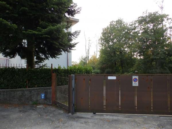Appartamento in vendita a Meda, Collinare, Con giardino, 126 mq - Foto 3