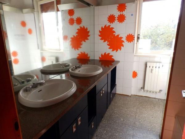 Appartamento in vendita a Meda, Collinare, Con giardino, 126 mq - Foto 12