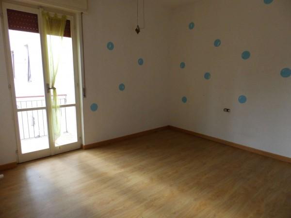 Appartamento in vendita a Meda, Collinare, Con giardino, 126 mq - Foto 10