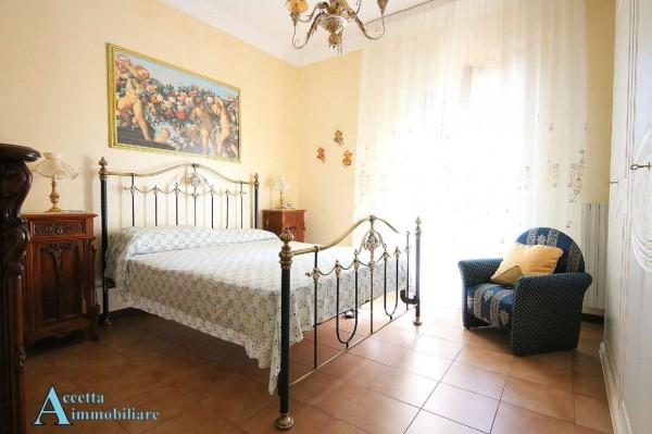 Appartamento in vendita a Taranto, Semicentrale, 120 mq - Foto 8