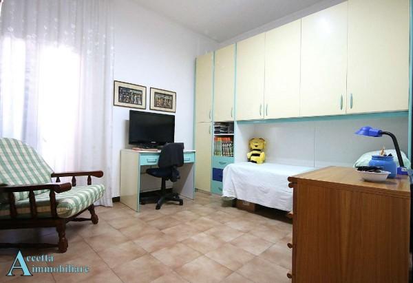 Appartamento in vendita a Taranto, Semicentrale, 120 mq - Foto 6