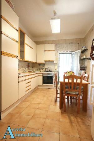Appartamento in vendita a Taranto, Semicentrale, 120 mq - Foto 11