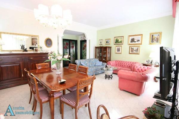 Appartamento in vendita a Taranto, Semicentrale, 120 mq - Foto 13