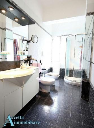 Appartamento in vendita a Taranto, Semicentrale, 120 mq - Foto 9