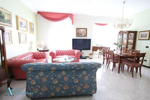 Appartamento in vendita a Taranto, Semicentrale, 120 mq - Foto 14