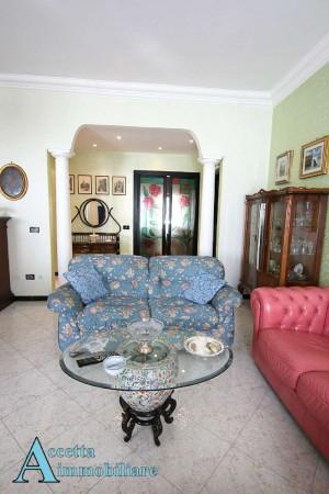 Appartamento in vendita a Taranto, Semicentrale, 120 mq - Foto 3